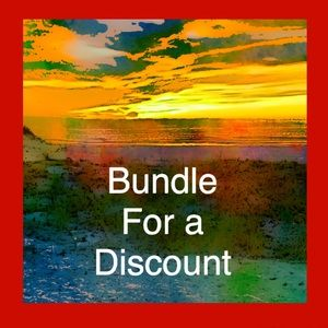Bundle for a discount and/or make an offer